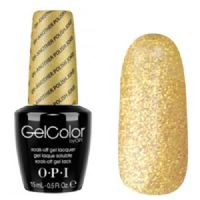 Oy-Another Polish Joke!  -  OPI GelColor UV Polish - 15ml